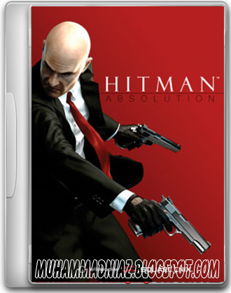 how to download and install hitman absolution pc