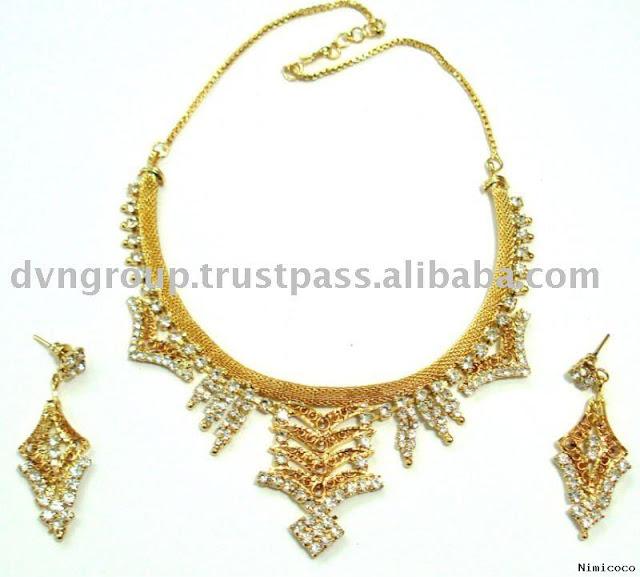 Imitation Jewellery World Fashion Jewellery