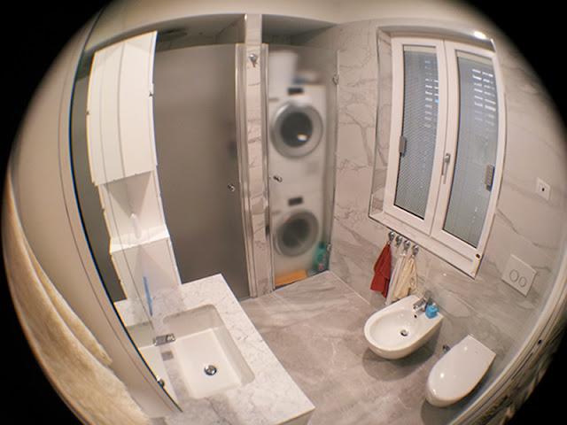 Come ristrutturare il bagno piccolo