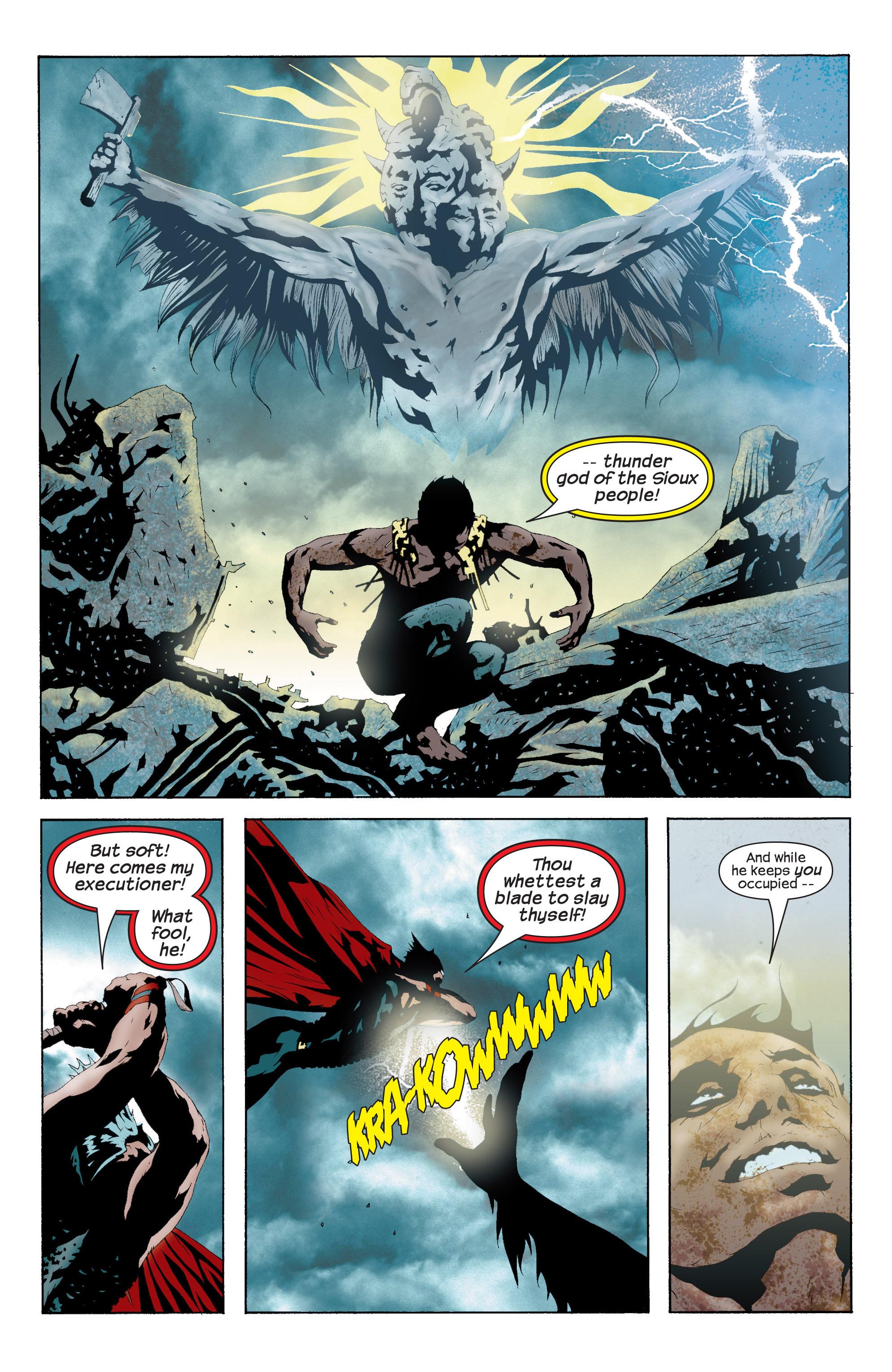 Captain America (2002) Issue #11 #12 - English 14