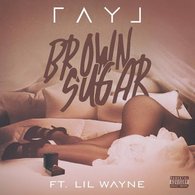 cover portada single cancion brown sugar ray j lil wayne