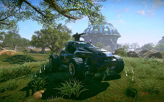 planetside 2 harasser buggy screen 3 PlanetSide 2 (WIN)   Harasser Buggy Screenshots