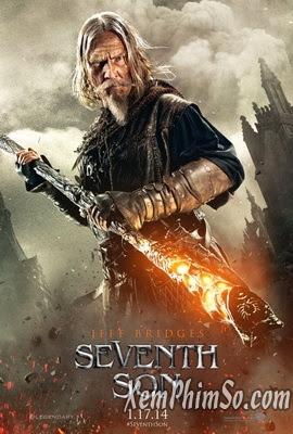 Đứa Con Thứ 7 - Seventh Son