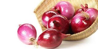 Ini Lho Manfaat Bawang Merah Untuk Kesehatan Anda