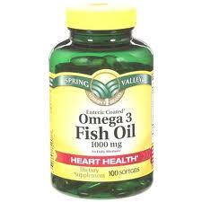 7 suplementos nutricionales que ayudan a mejorar for Fish oil beneficios