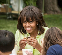 First Lady's Favorite MyPlate Recipes