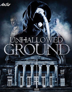 مشاهدة فيلم Unhallowed Ground 2015 اون لاين وتنزيل مباشر