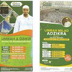 Umroh dan Haji Az-Zikra
