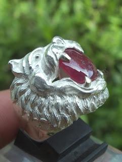 ikat batu unik