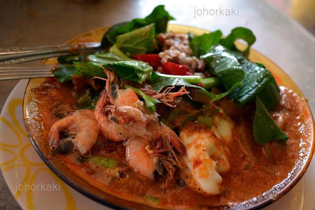 Mee-Bandung-Muar-Johor