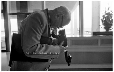Petr Tausk, autor de Historia de la Fotografía en el Siglo XX (Photography in the 20th century)