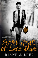 <em>Secret Heart of Lacie Blade</em>
