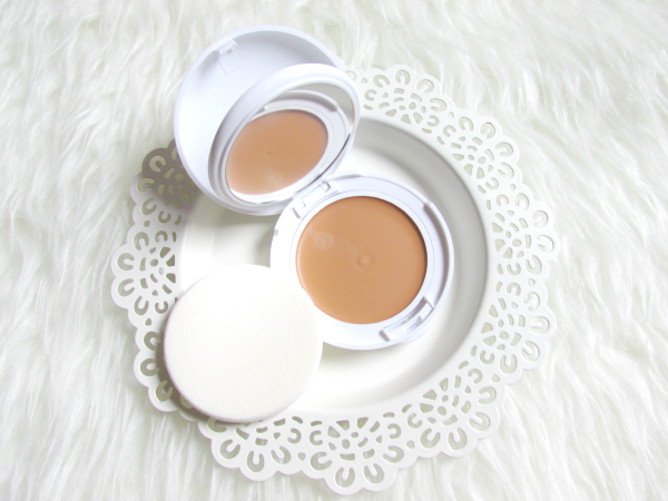 Couvrance Compact Creme Makeup mattierend - 04 Honig - 9.5g - 20.90 Euro