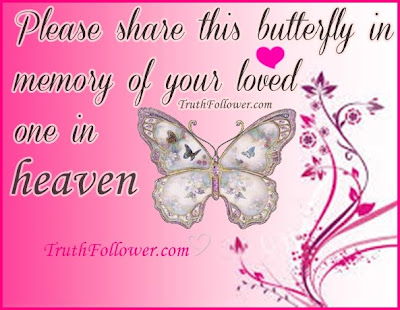 in memory of loved one in heaven quotes prayers