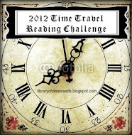 Time Travel Reading Challenge