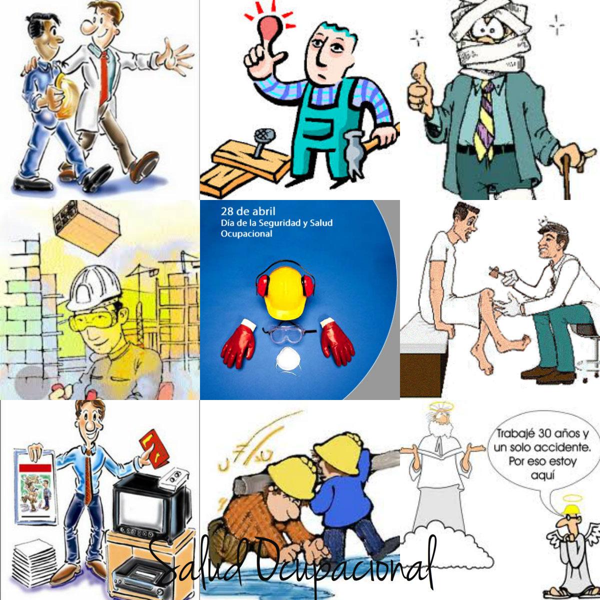 imagen salud ocupacional: