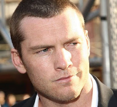 Sam Worthington - Hollywood titan who's muscling in on the big money