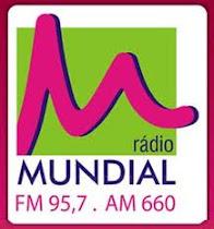 Ao Vivo na Rádio Mundial