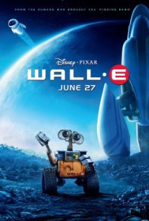 WALL·E movie