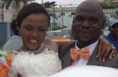 baba ijesha white wedding pictures