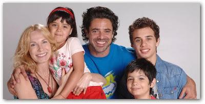 Agustín Bello es Pedro