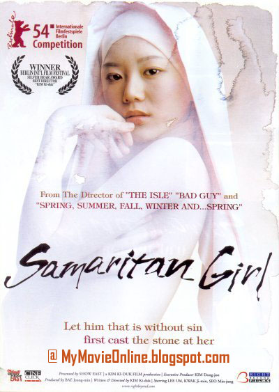 Image Result For Samaritan Girl