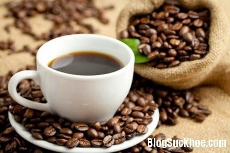 Cà phê với sức khỏe