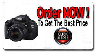 Best Buy Canon T3i