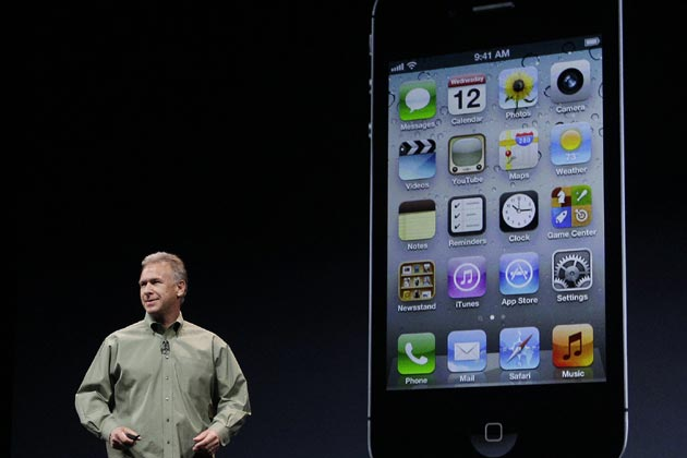iPhone 5 launched - All You Need to Know