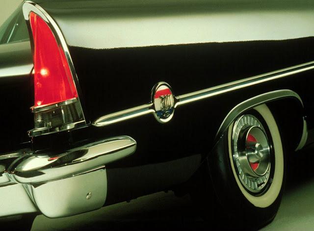 クライスラー・300・レターシリーズ | Chrysler 300 Letter Series (1955-1965)