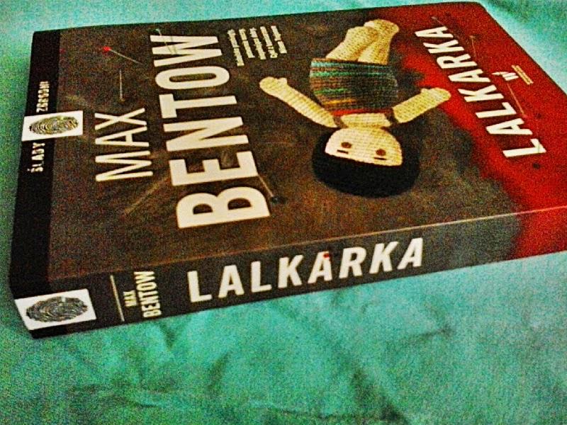 Max Bentow Lalkarka