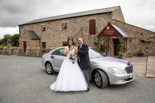 Jersey Farm Hotel Wedding of Gemma and Glenn 2012