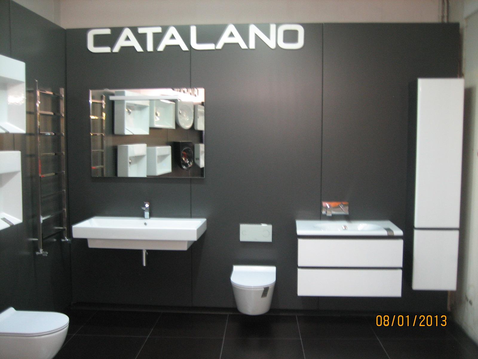 Bathroom trading barnet venezia bathrooms of southgate is for Ex display bathrooms