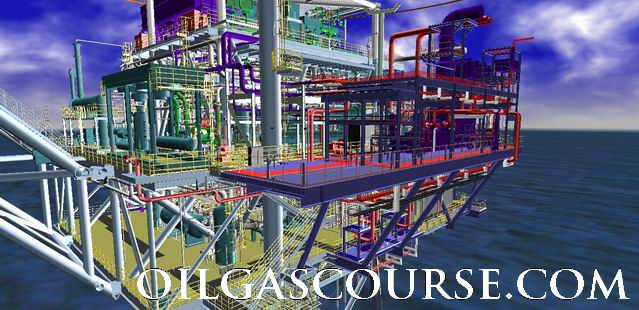 Oil and Gas Training Center