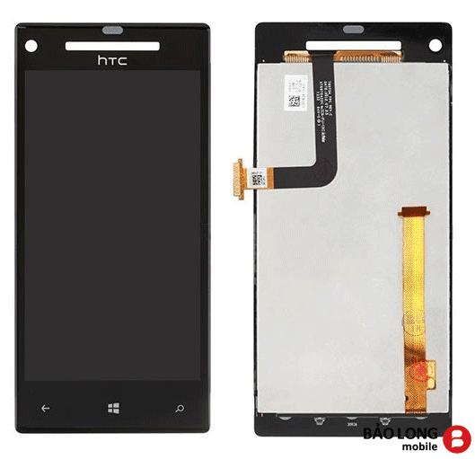 Thay màn hình mặt kính cảm ứng HTC lấy liền
