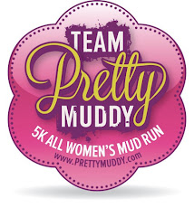 Pretty Muddy Mud Run