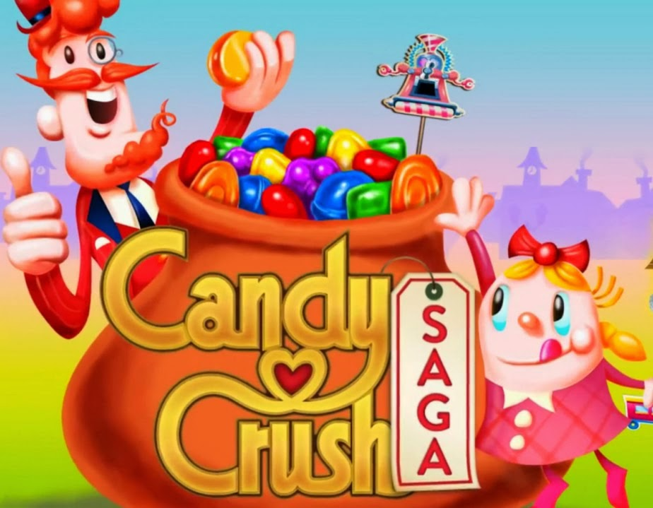 Candy Crush Jelly Saga – Download the game at King.com