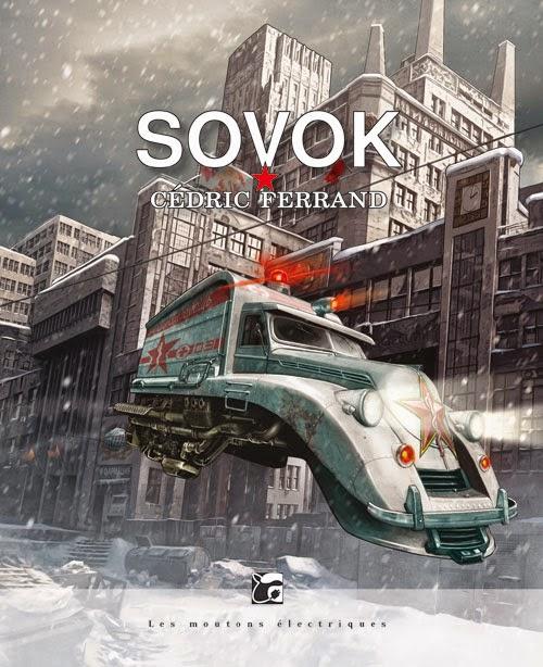 Sovoko - Cédric Ferrand