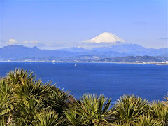 江の島富士