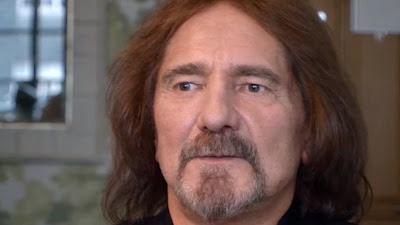 Black Sabbath : Geezer Butler fala de assuntos como animais e religião