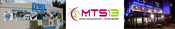 MTS13 - Enseignes et Marquage tous supports Aix-en-provence - Marseille