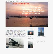 Album Website