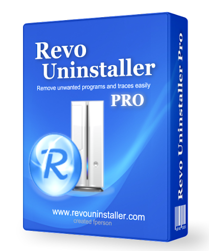 Revo Uninstaller Pro 3.0.5.0 Full Patch 1