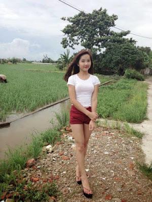 30 nàng có bộ ngực bự và đẹp nhất facebook 19