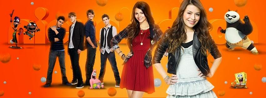 Nickelodeon 1