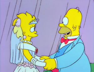 Homero vestido de novia latino dating