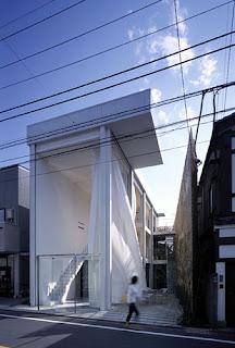 Casa Shigeru Ban
