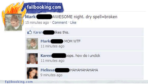 funny statuses for facebook. Sure, it#39;s funny but then