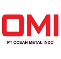 Logo PT Ocean Metal Indo