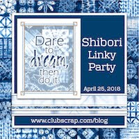 Shibori Linky Party!